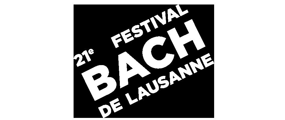 Festival BACHde lausanne
