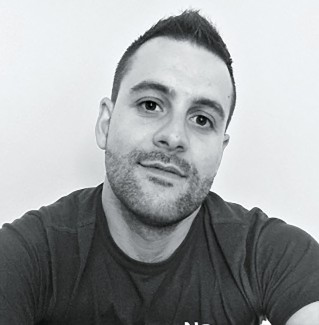 Javier Robledano