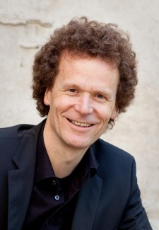 Bernhard Forck