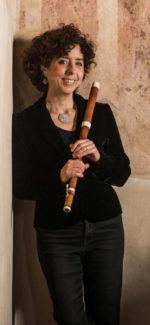 Laura-Pontecorvo-foto-di-Robert-Khodadad-803x1024