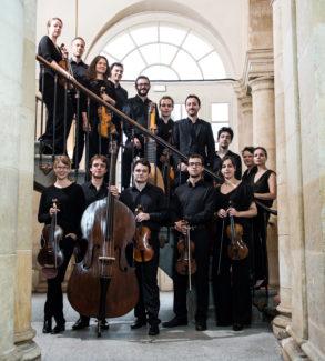 Le Banquet Céleste (escalier) 1bis credit Julien Benhamou