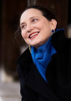 Marie-Claude Chappuis-ph