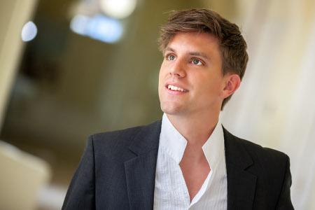 Martin Mitterrutzner, Tenor