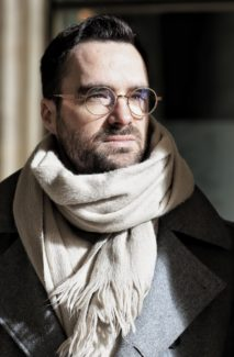 Romain Bocker baryton photo